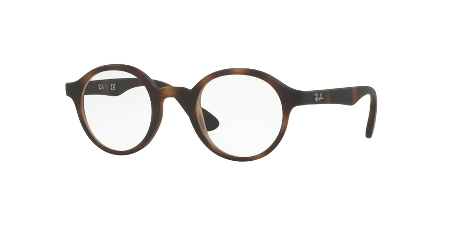 RAY-BAN RY1561 style-color 3616 Rubber Havana
