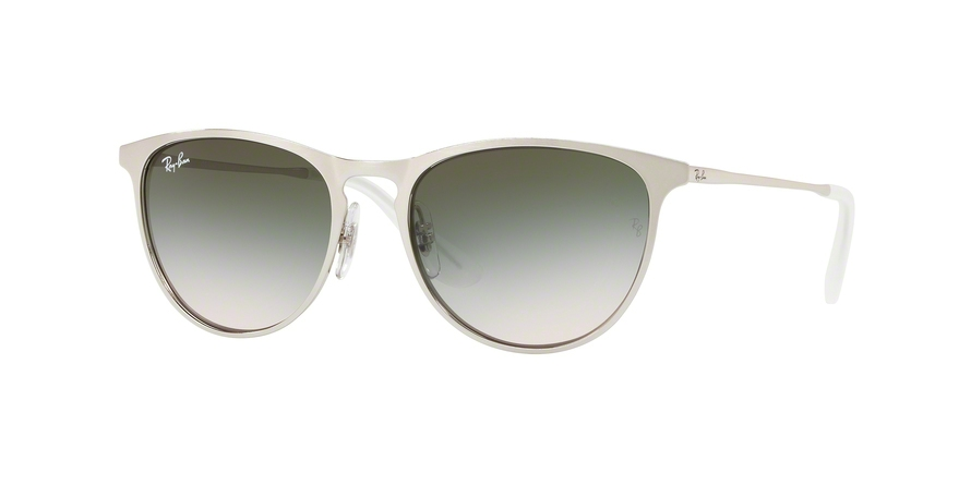 RAY-BAN RJ9538S JUNIOR ERIKA METAL style-color 269/2C Brushed Silver