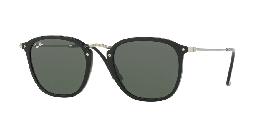 RAY-BAN RB2448N style-color 901 Black