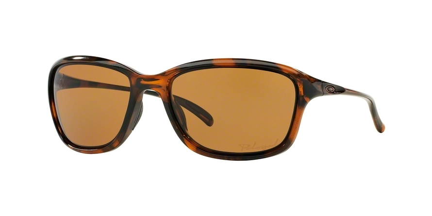 OAKLEY OO9297 SHE'S UNSTOPPABLE style-color 929702 Tortoise