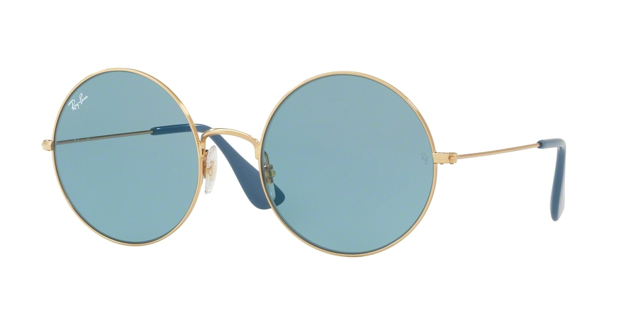 RAY-BAN RB3592 JA-JO style-color 001/F7 Gold