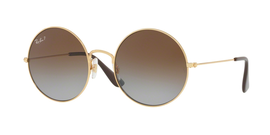RAY-BAN RB3592 JA-JO style-color 001/T5 Gold