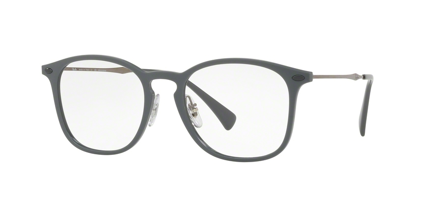 RAY-BAN RX8954 style-color 5757 Grey Green Graphene