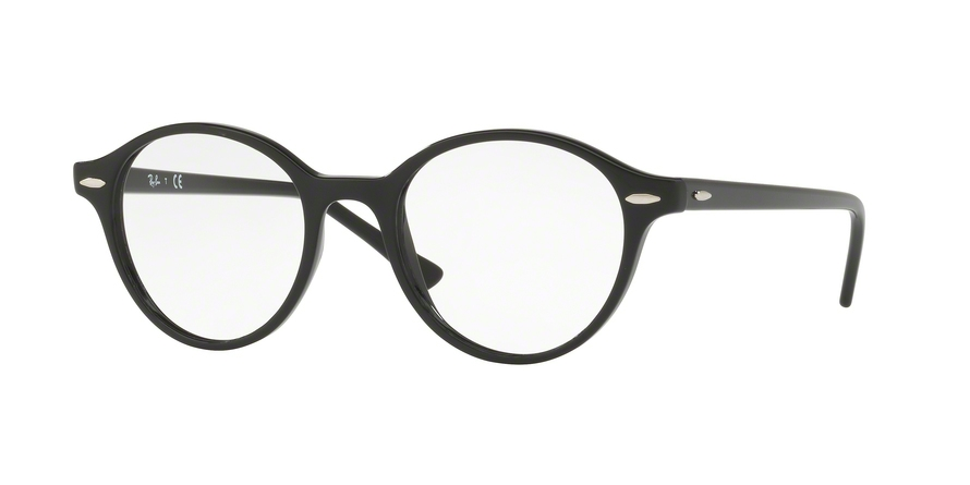 RAY-BAN RX7118 DEAN style-color 2000 Black