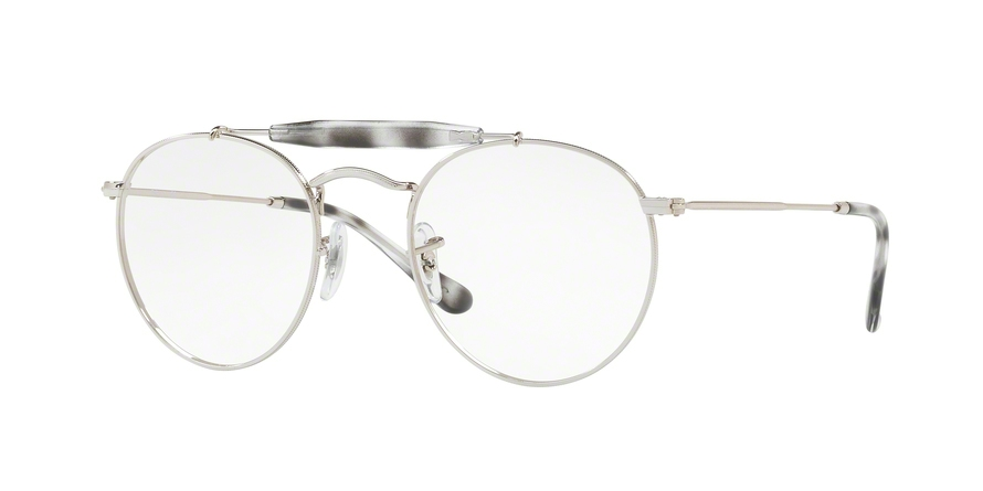 RAY-BAN RX3747V style-color 2501 Silver
