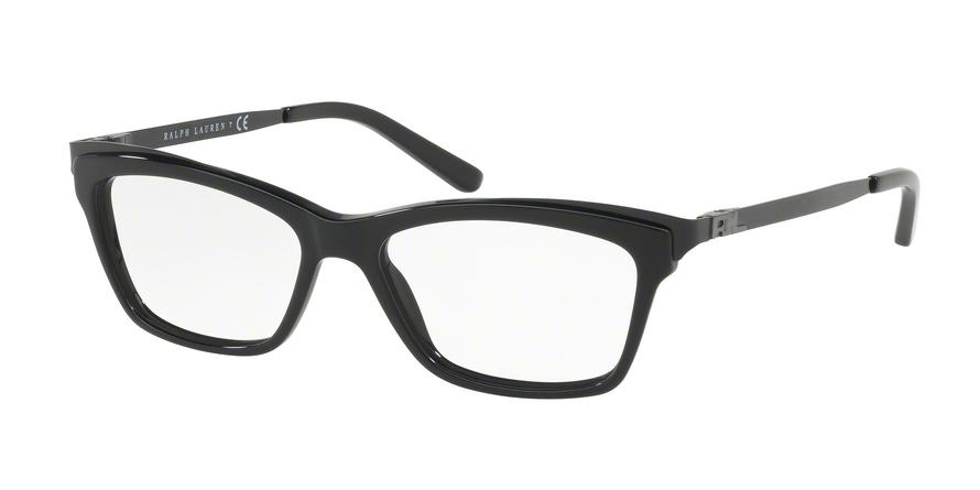 RALPH LAUREN RL6165 style-color 5001 Black