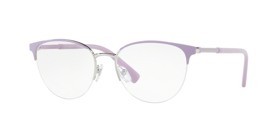 VERSACE VE1247 style-color 1000 Lilac / Silver