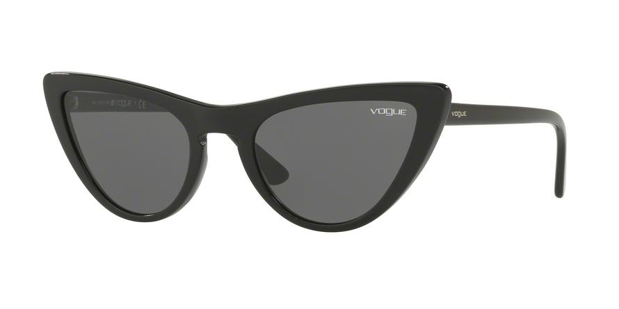 VOGUE VO5211S style-color W44/87 Black / gray Lens
