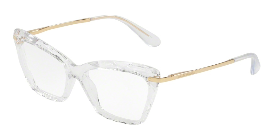 DOLCE & GABBANA DG5025 style-color 3133 Crystal