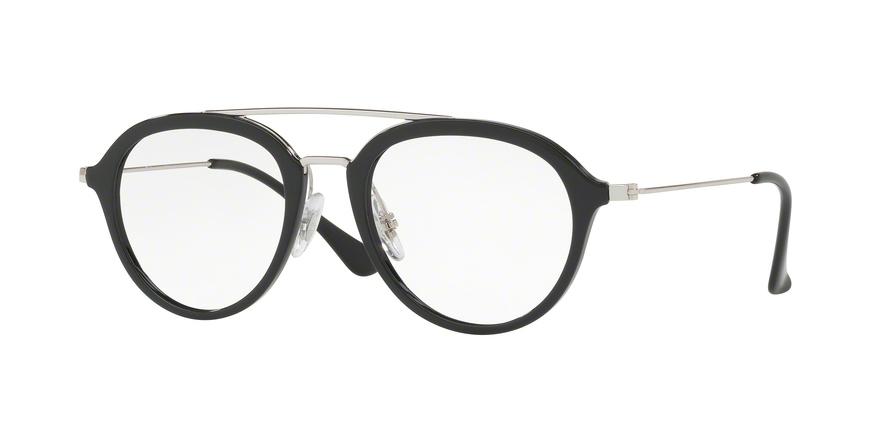 RAY-BAN RY9065V style-color 3542 Shiny Black
