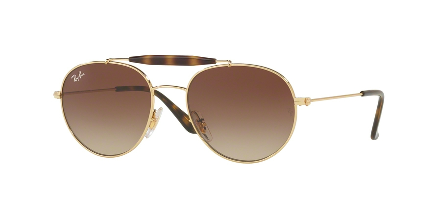 RAY-BAN RJ9542S style-color 223/13 Gold