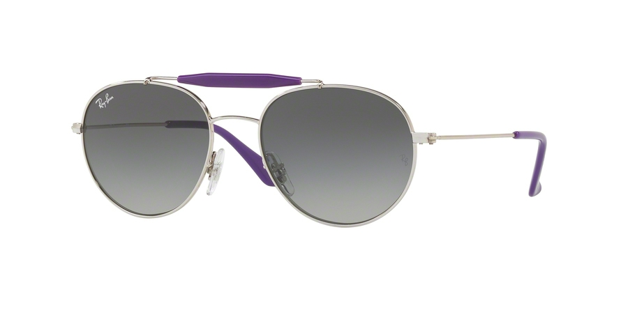 RAY-BAN RJ9542S style-color 265/11 Silver