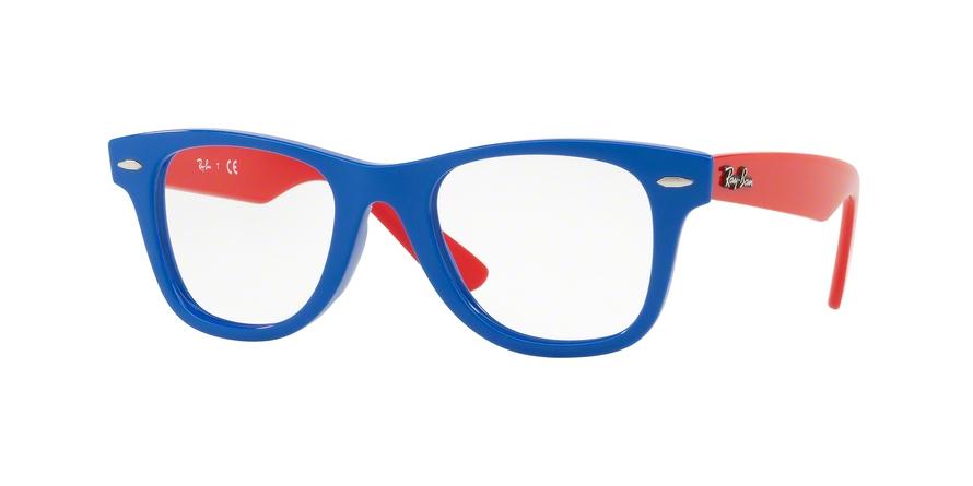 RAY-BAN RY9066V JUNIOR WAYFARER style-color 3752 Blue