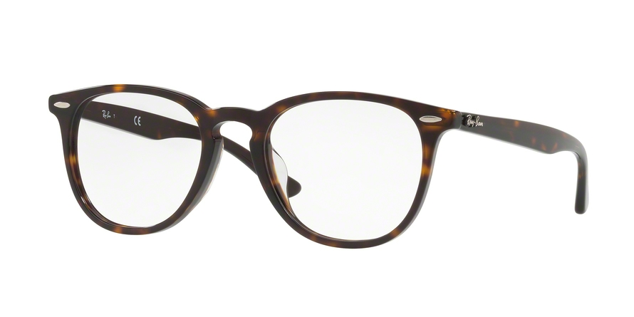 RAY-BAN RX7159F ASIAN FIT style-color 2012 Havana