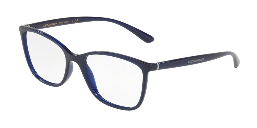 DOLCE & GABBANA DG5026 style-color 3094 Opal Blue