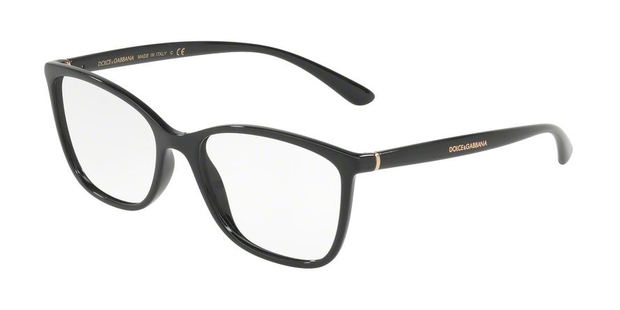 DOLCE & GABBANA DG5026 style-color 501 Black