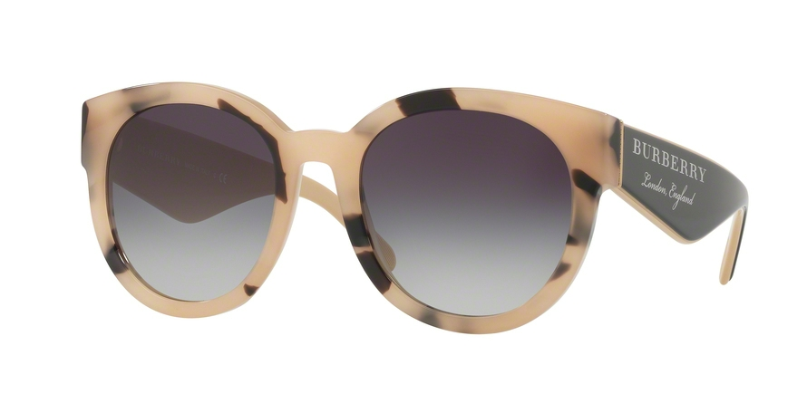 BURBERRY BE4260 style-color 36928G Light Horn