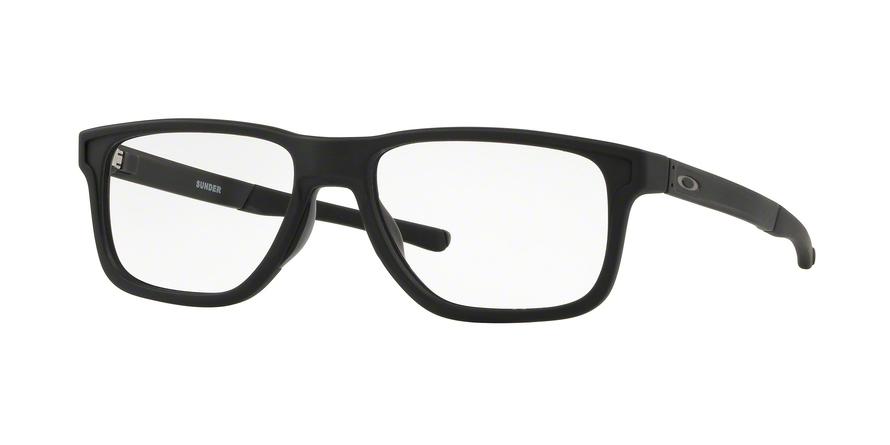 OAKLEY SUNDER OX8123 style-color 812301 Satin Black