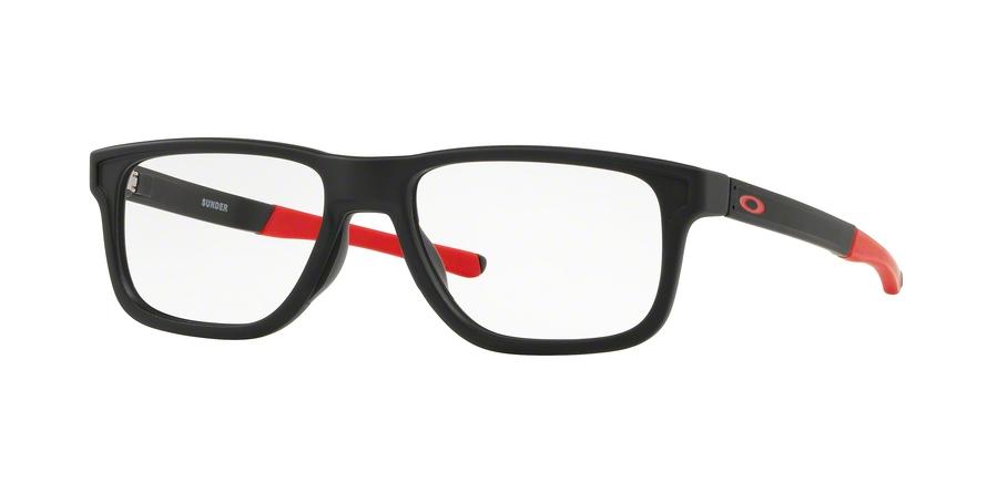 OAKLEY SUNDER OX8123 style-color 812303 Satin Black