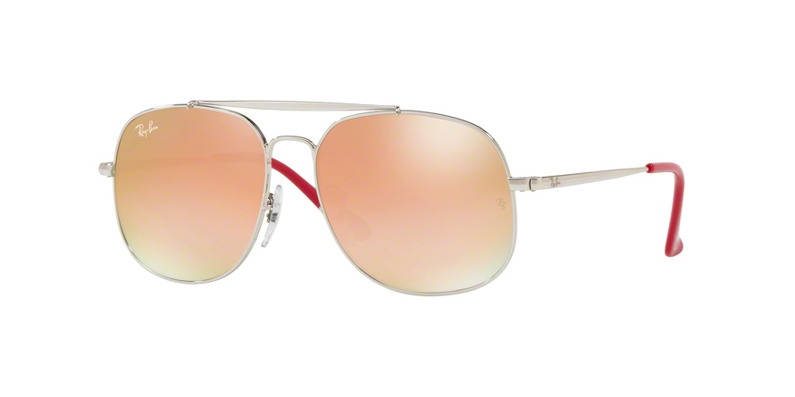 RAY-BAN RJ9561S style-color 266/B9 Silver