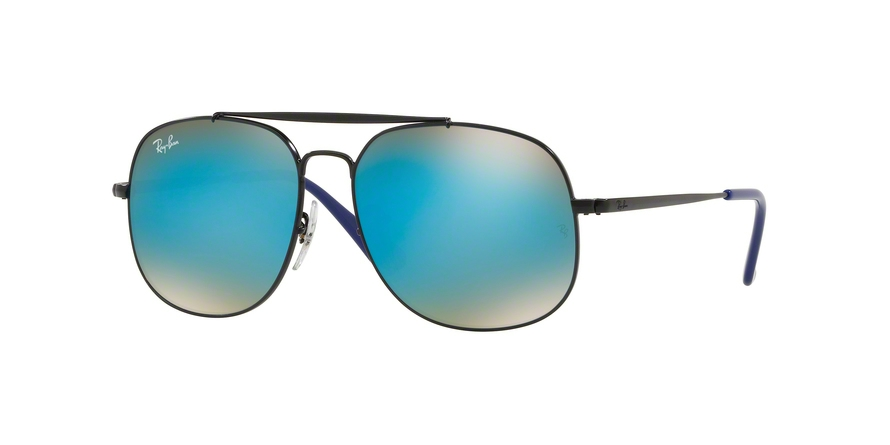 RAY-BAN RJ9561S style-color 267/B7 Demiglos Black