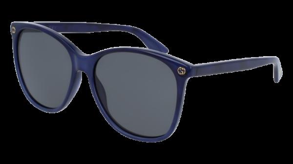 GUCCI GG0024S style-color Blue 005