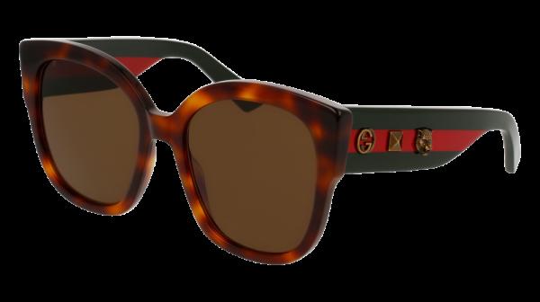 GUCCI GG0059S style-color Avana 002