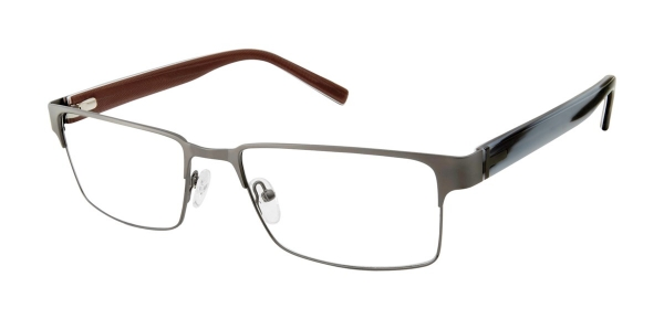TED BAKER B354 style-color Gunmetal