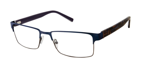 TED BAKER B354 style-color Navy
