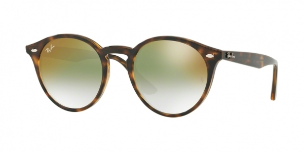 RAY-BAN RB2180 style-color 710/W0 Havana