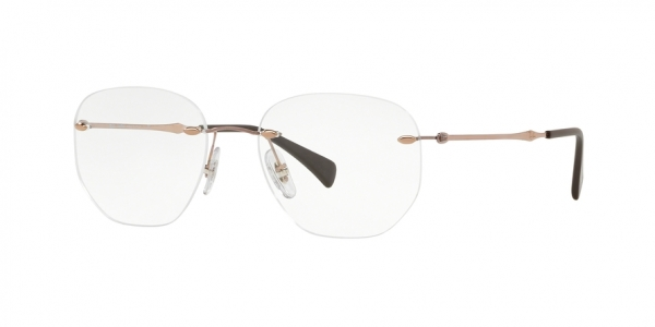 RAY-BAN RX8754 style-color 1131 Light Brown