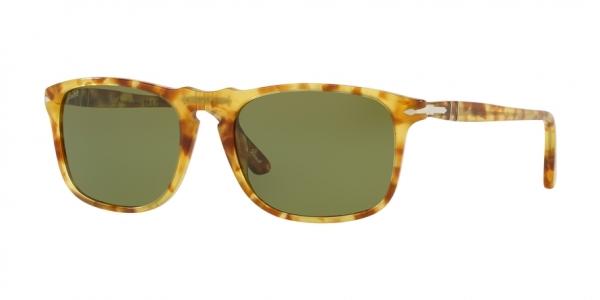 PERSOL PO3059S style-color 10614E Tortoise Yellow