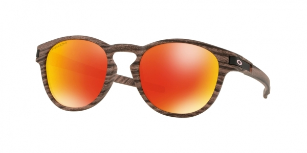 OAKLEY LATCH OO9265 style-color 926544 Rosewood