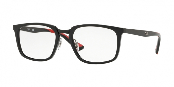 RAY-BAN RX7148 style-color 5795 Black