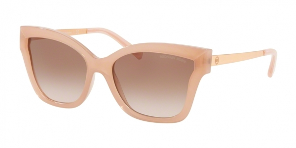 MICHAEL KORS MK2072 BARBADOS style-color 324613 Milky Pink Injected