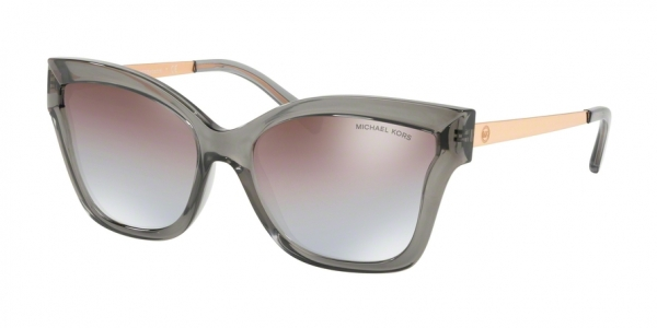 MICHAEL KORS MK2072 BARBADOS style-color 329994 Grey Transparent Injected