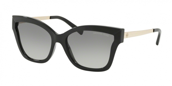 MICHAEL KORS MK2072 BARBADOS style-color 333211 Black Injected