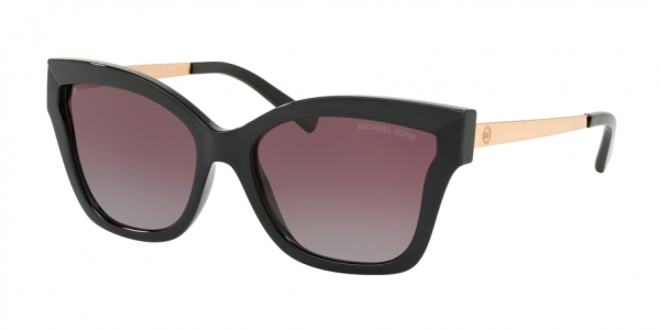 MICHAEL KORS MK2072 BARBADOS style-color 333262 Black Injected