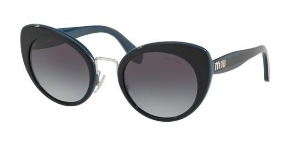 MIU MIU MU 06TS style-color TMY5D1 Blue Top Opal Blue