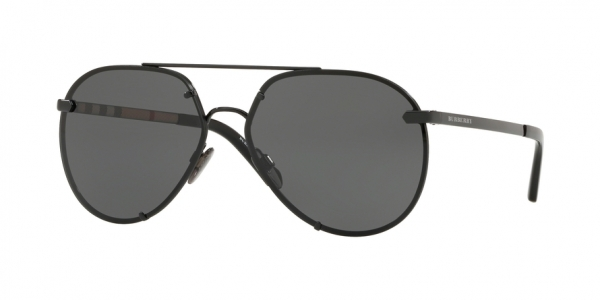 BURBERRY BE3099 style-color 100187 Black