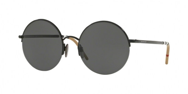 BURBERRY BE3101 style-color 100187 Black