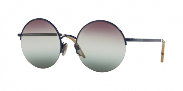 BURBERRY BE3101 style-color 1269E5 Blue