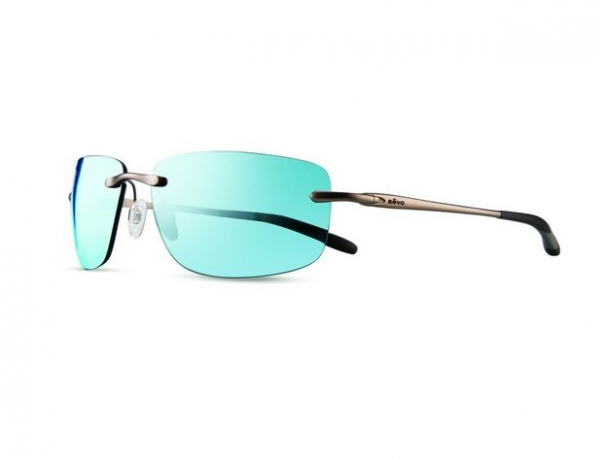 REVO OUTLANDER style-color 00 BL GUNMETAL / BLUE WATER