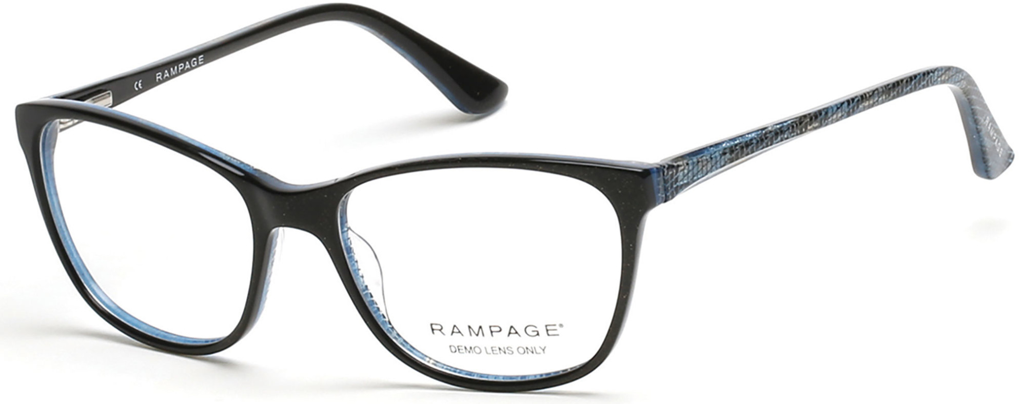 RAMPAGE RA0155 style-color 005 - black/other