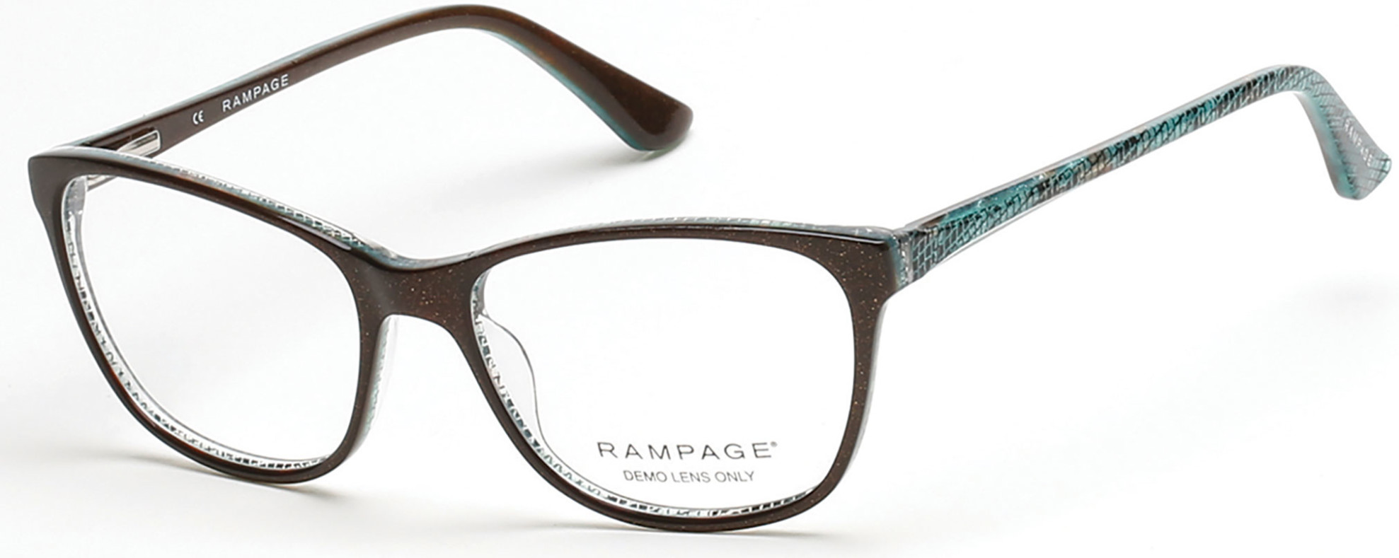 RAMPAGE RA0155 style-color 048 - shiny dark brown