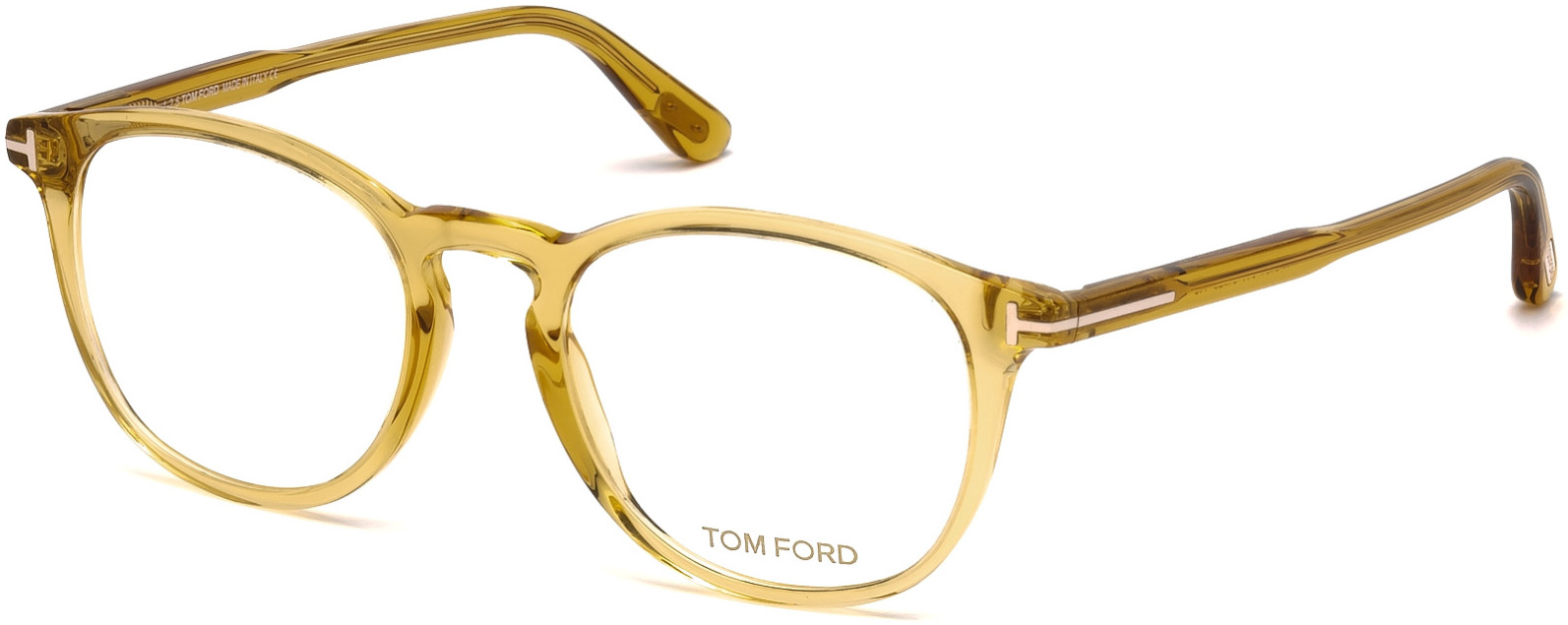 TOM FORD FT5401 style-color 041   - yellow/other