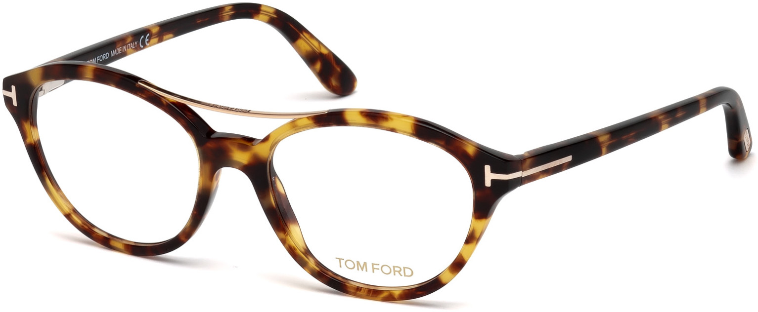 TOM FORD FT5412 style-color 056   - havana/other