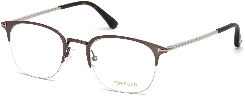 TOM FORD FT5452 style-color 049 - Matte Dark Brown