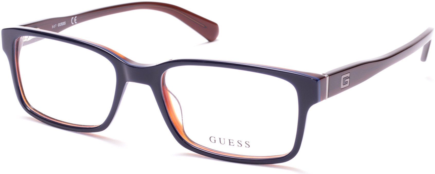 GUESS GU1906 style-color 090 Shiny Blue