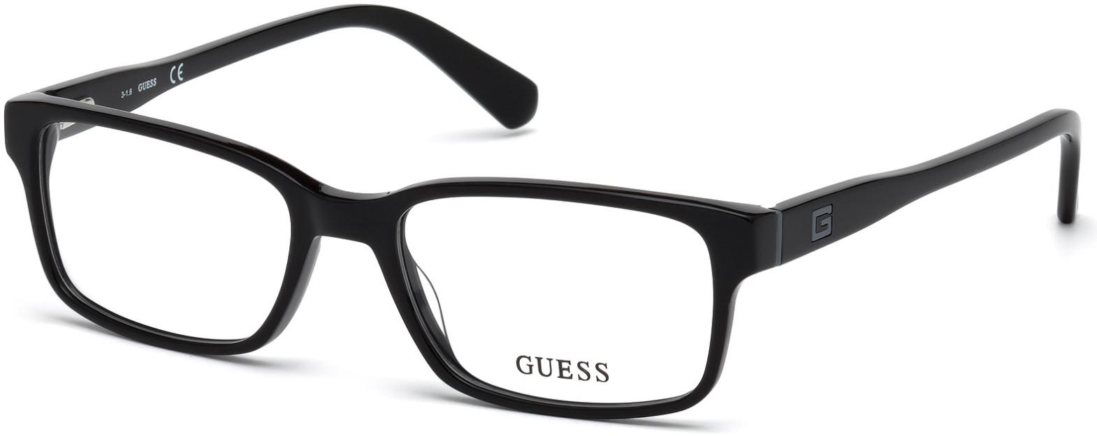 GUESS GU1906 style-color 001 Shiny Black